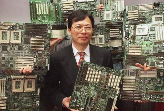Попытки Китая шпионить через серверы SuperMicro годами отслеживались контрразведкой США. Но меры так и не приняты
