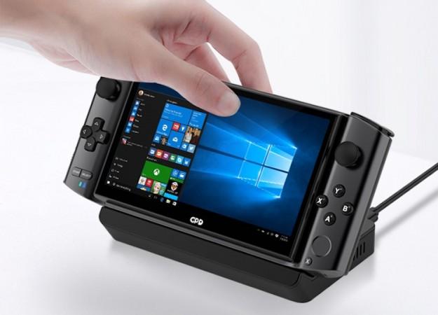 Карманная игровая консоль GPD Win 3 с процессором Tiger Lake и графикой Iris Xe представлена официально
