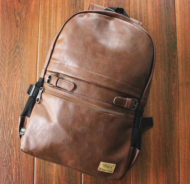 Как выбрать деловой рюкзак под ноутбук на 13 дюймов?! Советы и рекомендации