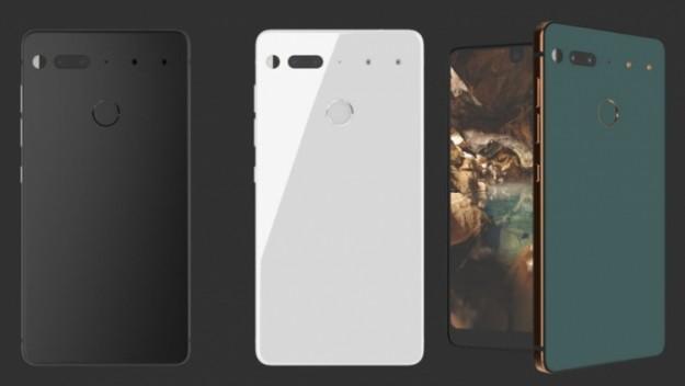 Компания Nothing основателя OnePlus завладела брендом Essential основателя Android