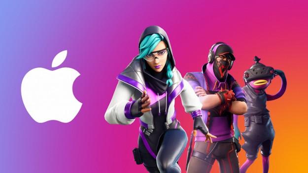 Epic Games подал официальную антимонопольную жалобу против Apple в Еврокомиссию