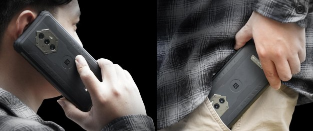 Ненавидите павербанки? Смартфон Blackview BV6600 с батареей на 8580 мАч обойдется без них