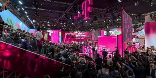 Выставка MWC Barcelona 2021 пройдёт очно, но число посетителей сократят вдвое
