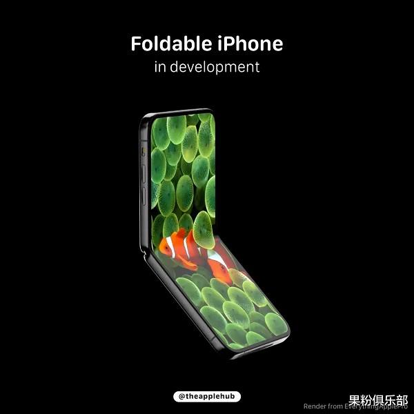 Экраны для гибкого iPhone будет поставлять LG Display
