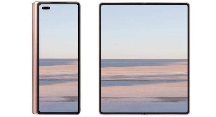 Huawei Mate X2 получит новый дизайн
