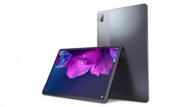 Для работы, развлечений и обучения: Lenovo представила стильный планшет Tab P11