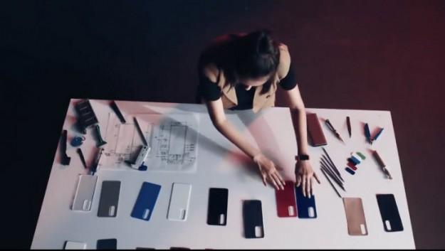 Дизайн Redmi Note 10 рассекречен видеотизером
