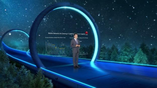 Huawei: количество пользователей 5G в мире достигло 200 млн, а количество базовых станций 5G — 800 тысяч