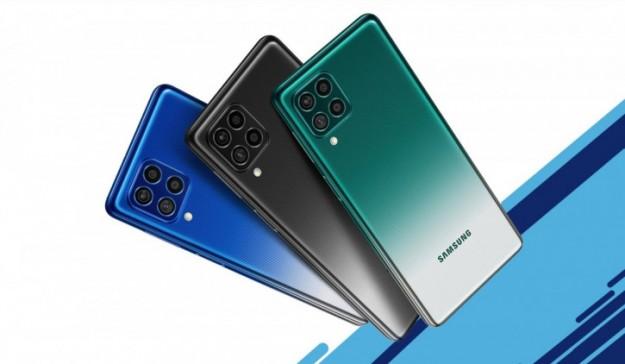 Дата анонса и полезное отличие Samsung Galaxy M62 от недавнего F62