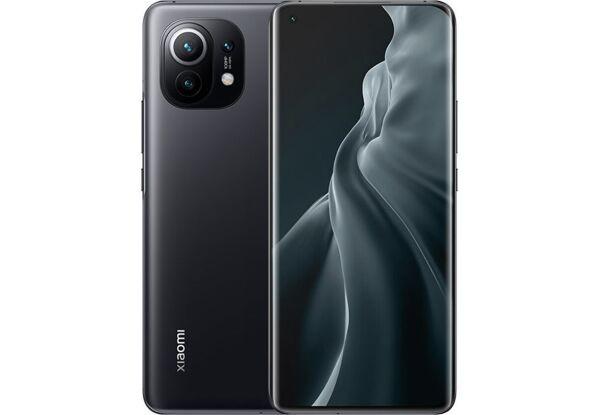 Смартфон Xiaomi Mi 11 с камерой на 108 Мпикс. и  Snapdragon 888 представлен в Украине – цена от 24999 грн