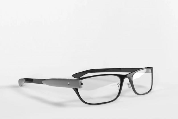 Apple Glass смогут обнаруживать различные звуки и направлять пользователя к их источникам