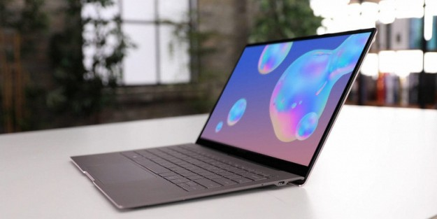 Новая платформа Samsung Exynos с GPU AMD и Windows 10 в одном устройстве