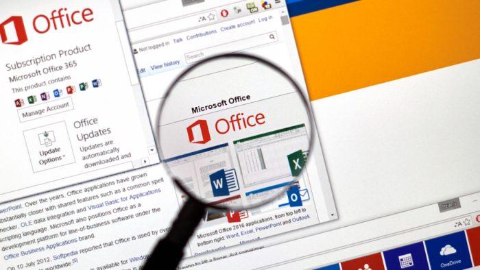 Лицензионные продукты Microsoft Office с хорошей скидкой