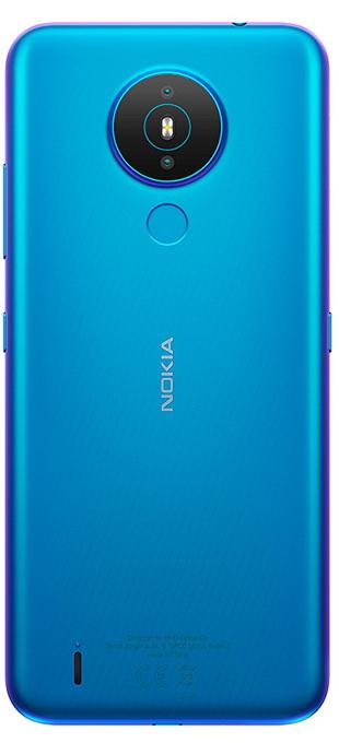 """Анонс Nokia 1.4: первая и самая """"маленькая"""" новинка Nokia в новом году"""
