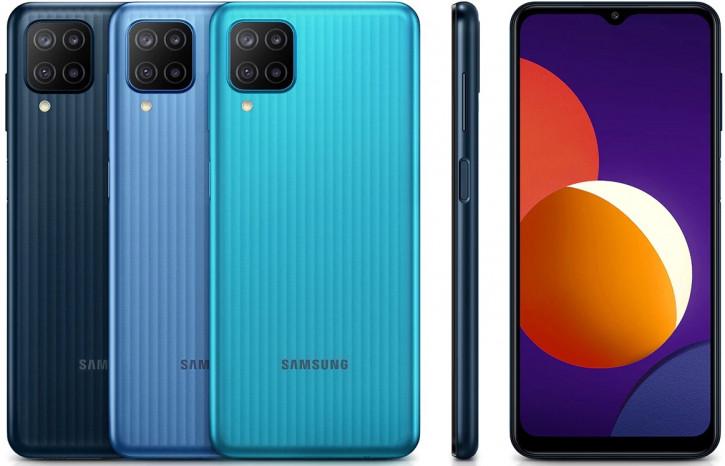 Анонс Samsung Galaxy M12 - самый доступный монстр автономности