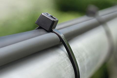 Широкий выбор качественных нейлоновых кабельных стяжек