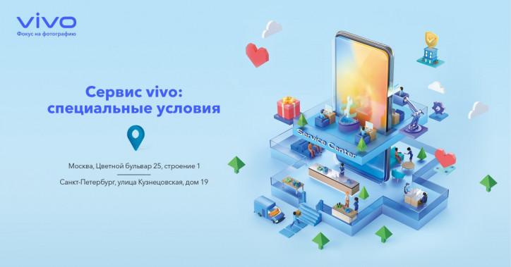 Есть лишь два дня: Vivo снижает цены на фирменные аксессуары