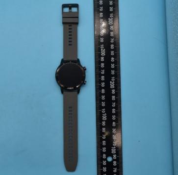 Геймерские часы? Nubia Red Magic Watch показались на живых фото