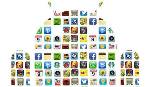 Лучшие игры и приложения для системы Android