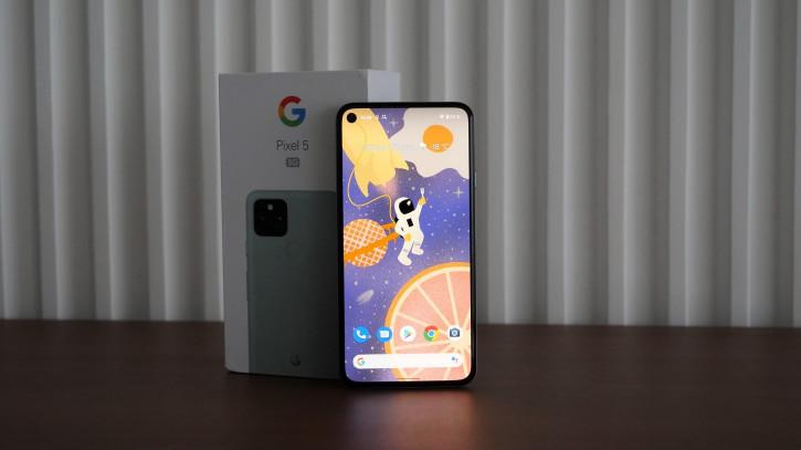 Обзор Google Pixel 5: чертовски удобный недофлагман