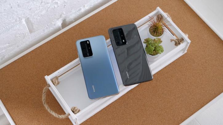 Почти готовы! Важные подробности по трем Huawei P50