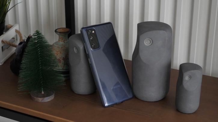 Samsung уже готовит Galaxy S21 FE?