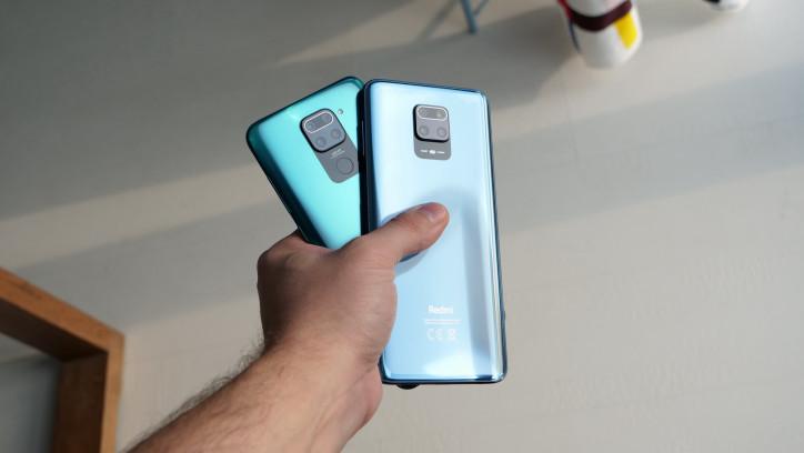 Обзор Xiaomi Redmi Note 9 и Note 9 Pro: снова лучшие?