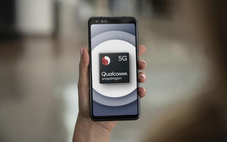 Цены вверх? Qualcomm предупреждает о дефиците своей продукции в 2021
