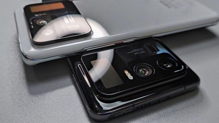 СРОЧНО: Xiaomi Mi 11 Ultra с дисплеем в блоке камер показали на видео