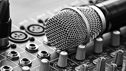 Купить профессиональное звуковое оборудование
