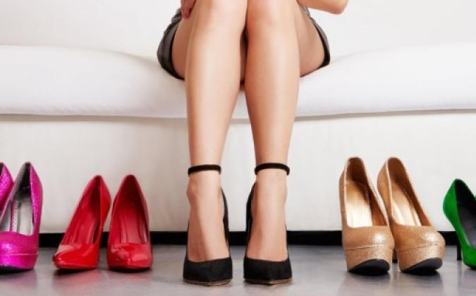 Как женщине купить качественную обувь по выгодный цене вместе с PromoHunter