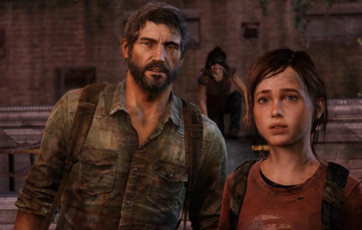 Знакомые все лица! HBO выбрала Джоэла и Элли на экранизацию Last Of Us