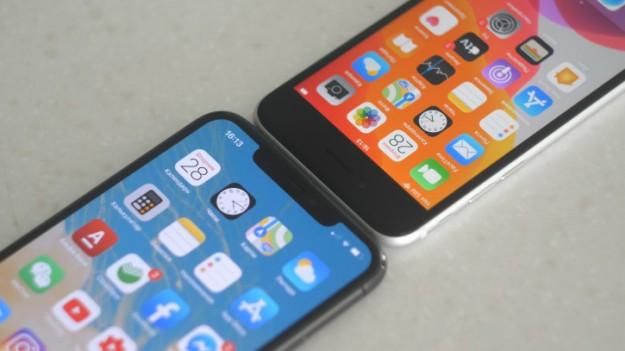 Apple поменяет дизайн iPhone только через год, но это не касается SE