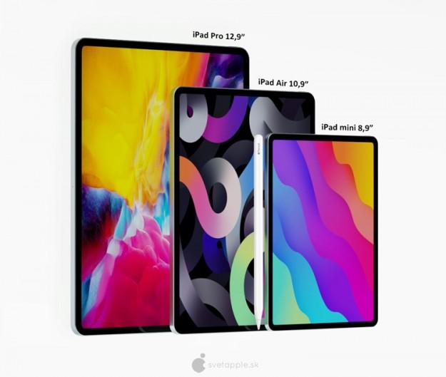 Apple представит в этом году обновлённый iPad mini и продвинутый iPad mini Pro, если слухи верны