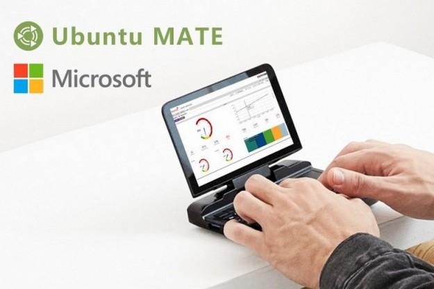 Крошечный ноутбук с богатым набором портов, включая COM. GPD microPC стал производительнее