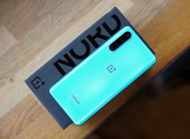 OnePlus Nord 2: сроки выхода и отказ от Snapdragon