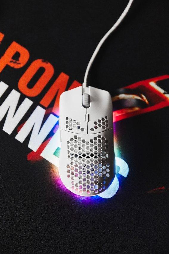 Новая коллекция игровых мышей Puncher от Canyon:  эффектные и эффективные