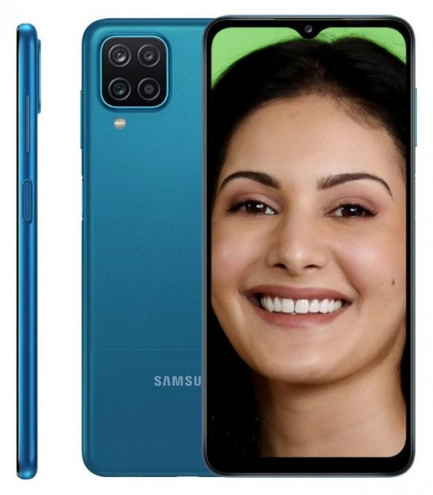Анонс Samsung Galaxy M12 - бюджетный долгожитель с ПО от Galaxy S21