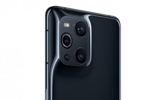 OPPO презентуют Find X3 Pro с True Billion Color дисплеем и Snapdragon 888