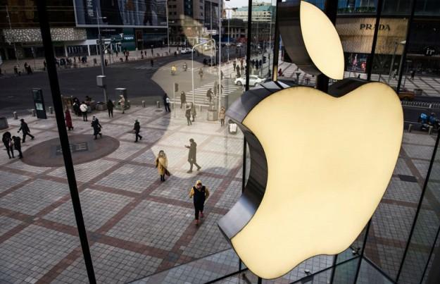 Apple подает в суд на бывшего сотрудника, передававшего секреты СМИ