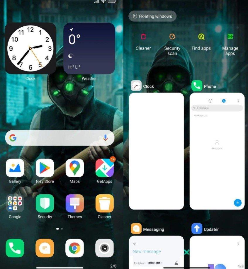 5 премиальных тем для смартфонов Xiaomi, которые обязательно стоит попробовать