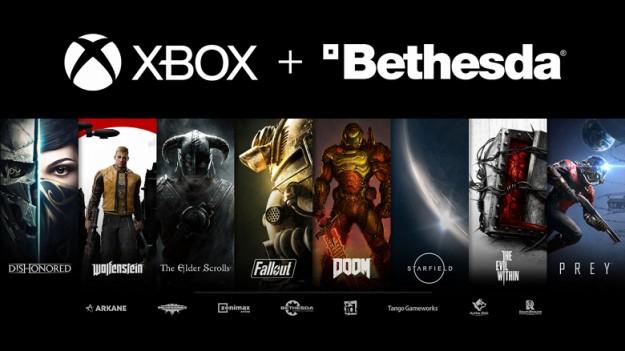 Microsoft купила Bethesda именно ради создания эксклюзивов