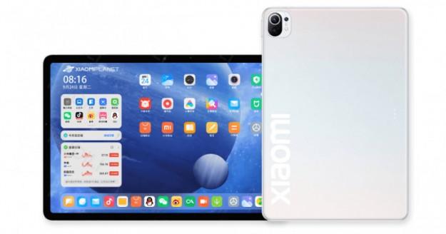 Планшет мечты? Впечатляющие характеристики Xiaomi Mi Pad 5