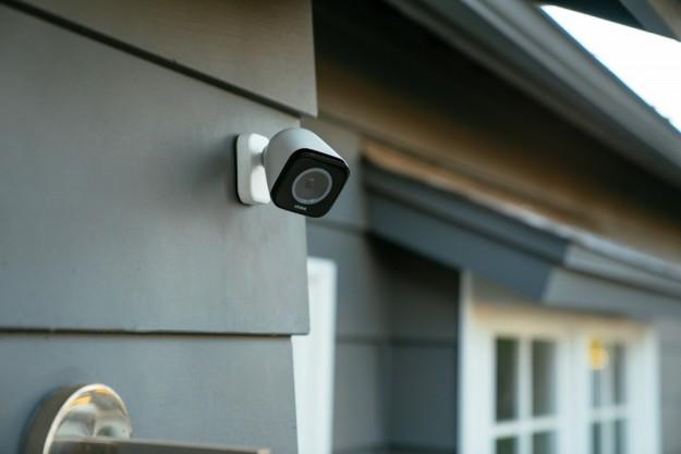 Видеонаблюдение в доме: как выбрать оптимальную систему видеомониторинга
