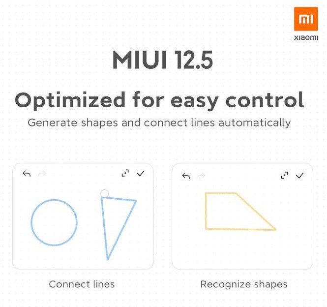 Ещё 30 смартфонов Xiaomi получили прошивку MIUI 12.5