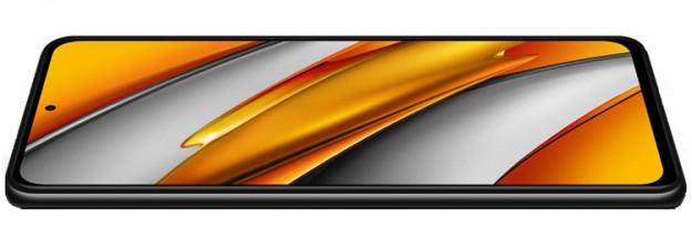 Смартфон Poco F3 на базе Snapdragon 870 предстал на официальных рендерах