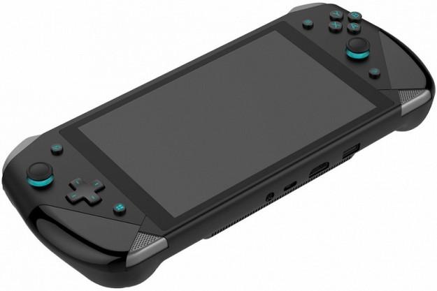 Ещё одна «Nintendo Switch с Windows». Tencent готовит портативную игровую консоль
