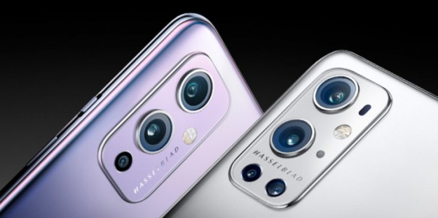 Цена OnePlus 9 и OnePlus 9 Pro в Европе, младшую версию придется ждать