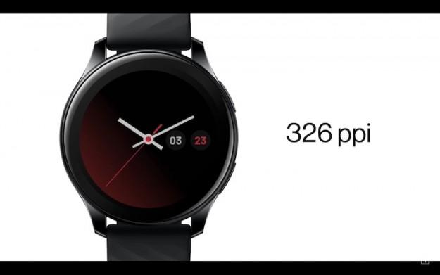 OnePlus представила свои первые смарт-часы: быстрая зарядка и качественный экран за 9