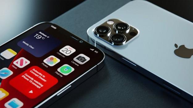 iPhone 12 готов побить исторический рекорд iPhone 6